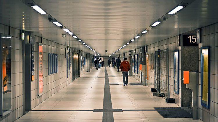 隧道消防监控一体化平台